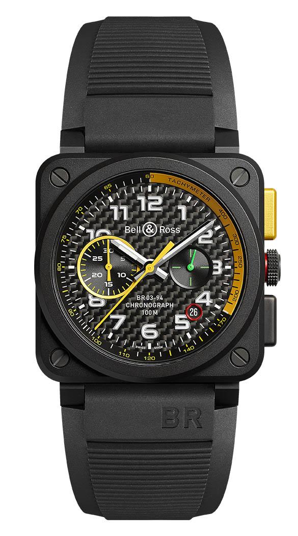 Наручные часы BellRoss, Corniche - bestwatchru