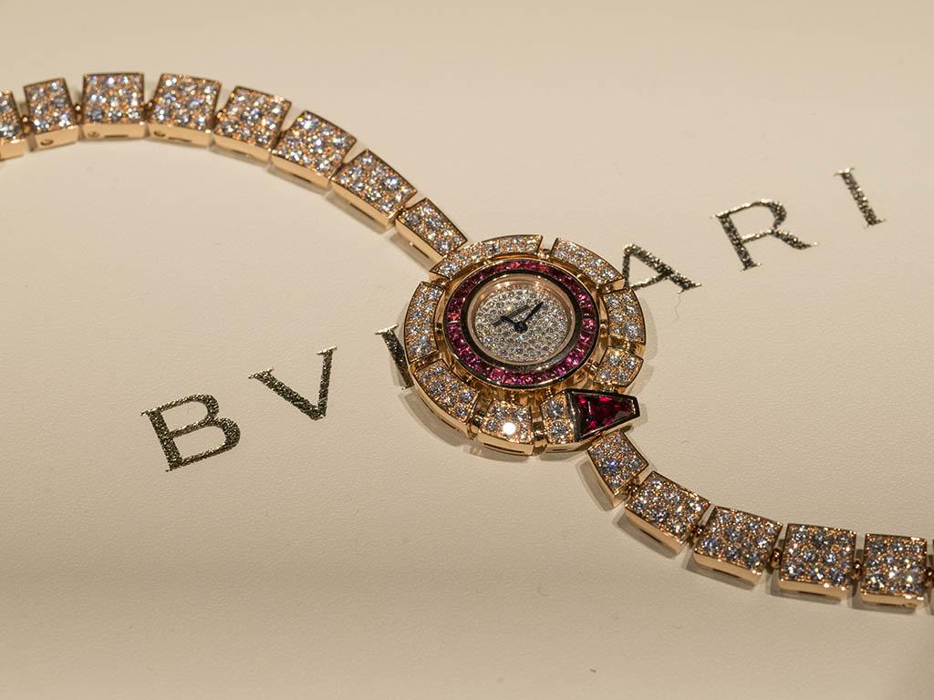 Basel World Mücevher Notları 17