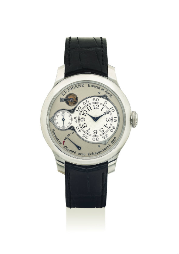 Important-Watches-F.P.Journe-Chronometer-Optimum