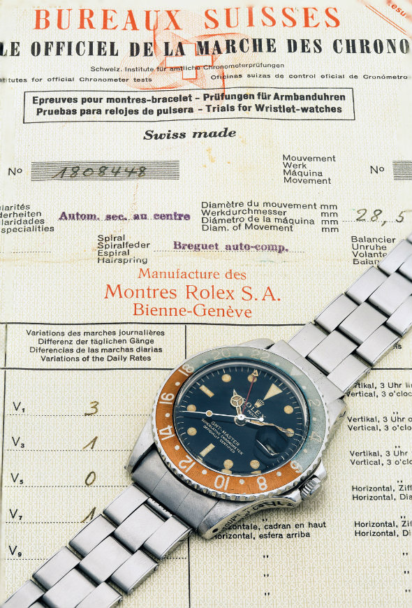 Important-Watches-Rolex-GMT-Master-1675