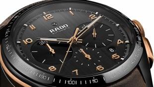 Rado HyperChrome Automatic Chronograph L.E Ref. 650.0168.3.115