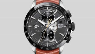 Baume & Mercier Clifton Club Indian Legend Limited Edition