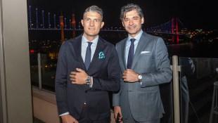 Ebel'in CEO'su Flavio Pellegrini ile Röportaj
