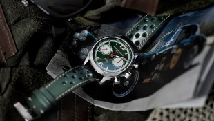 Frederique Constant Vintage Rally Healey Chronograph Collection