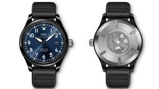IWC Pilot's Watch Mark XVIII Special Edition Ref. IW324703