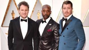 Oscar Ödüllerinde IWC Schaffhausen Rüzgarı