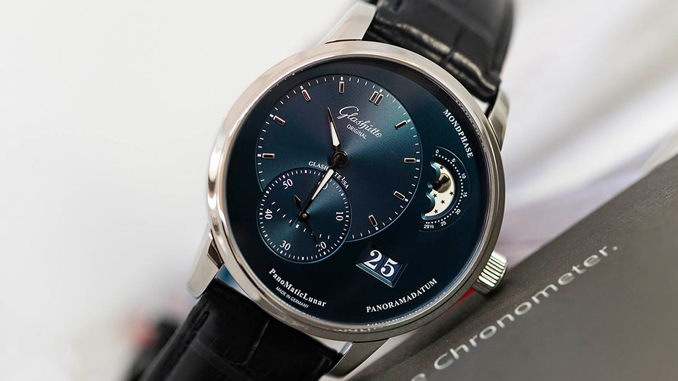Bir saatin kronografı bir gereklilik veya modaya bir haraç mı
