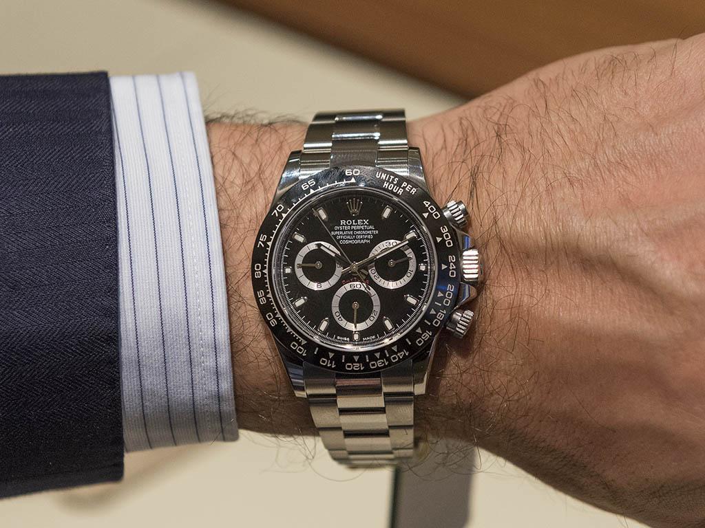 Rolex Price List 2016