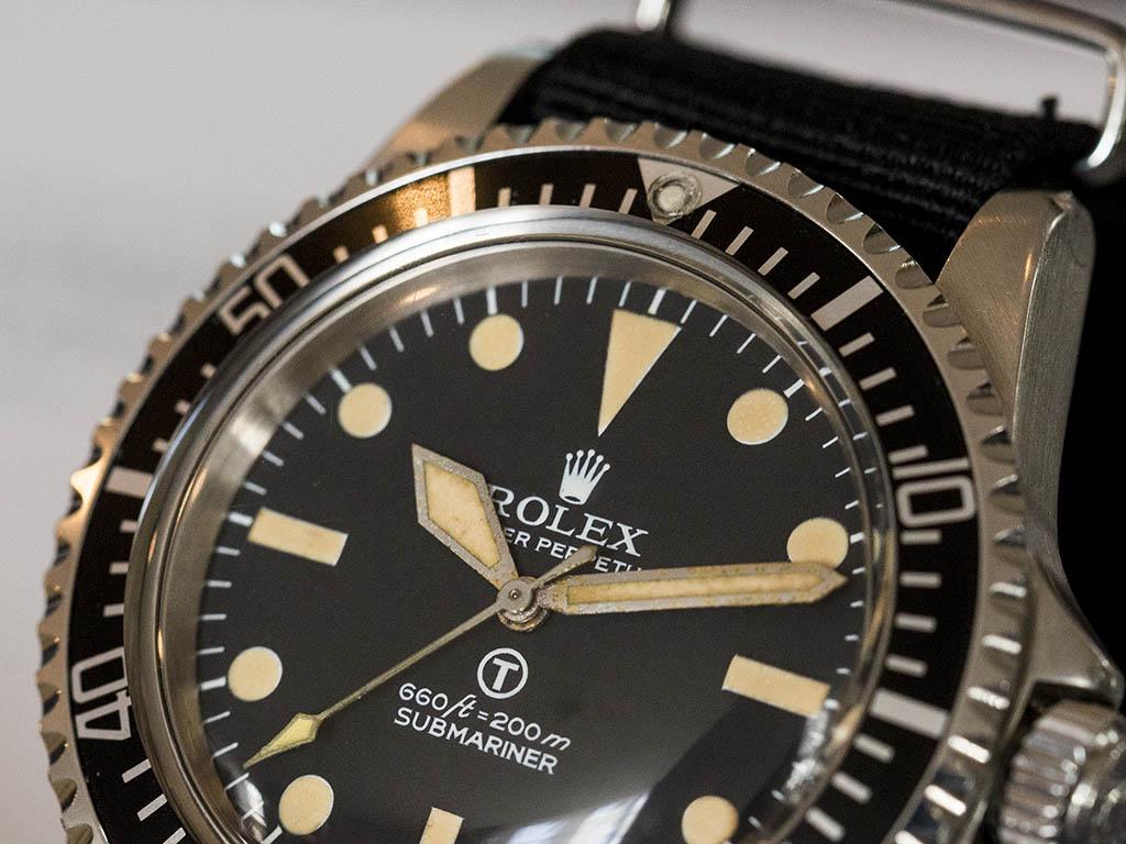 Le club des incontournables amateurs férus d'horlogerie et de Steinhart - tome 3 - Page 2 Rolex-Milsub-5