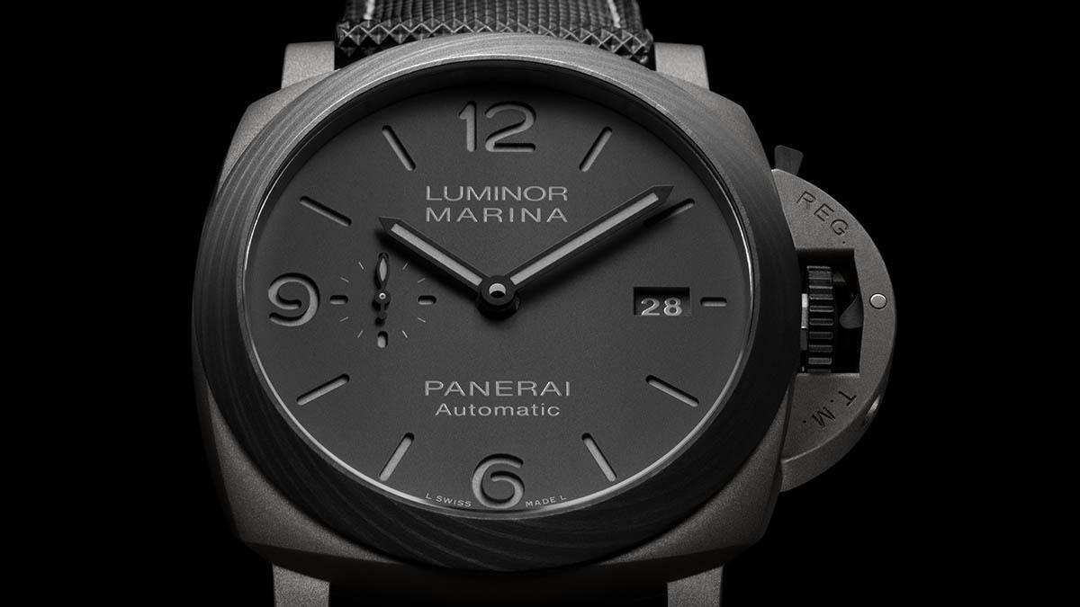 Panerai | Watches & Wonders 2020 Novelties | PAM01662 | PAM 1662 | DMLS