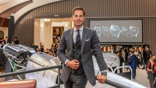 Interview with Christoph Grainger-Herr – CEO of IWC Schaffhausen