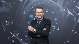 Interview with Jean-Marc Pontroué – CEO of Officine Panerai