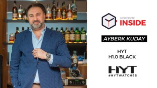 HYT H1.0 Experience with Horofriend Ayberk Kuday