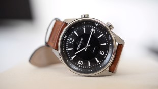 Jaeger-LeCoultre Polaris Collection Video Review