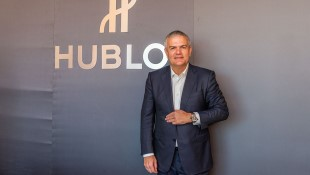LVMH Dubai Watch Week 2020 - Interview with Ricardo Guadalupe - CEO of Hublot