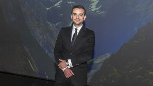 Interview with Franck JUHEL of Montblanc