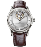 The Heritage Tourbillon Double Peripheral