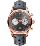 Manero Flyback Rose Gold