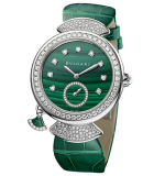 Divas' Dream Finissima Minute Repeater Malachite