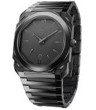 Octo Finissimo Automatic Black