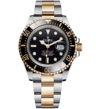 Sea-Dweller Two-Tone