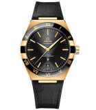 Constellation Gents' Co-Axial Master Chronometer 41mm