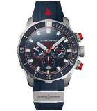 Diver Chronograph « Hammerhead Shark » Limited Edition
