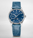 Ultra Thin Lady Moonphase