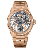 Defy Zero G Rose Gold