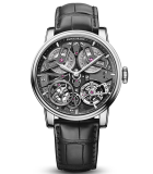 Tourbillon Chronometer No 36 Tribute Edition Stainless Steel