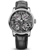 Tourbillon Chronometer No.36 Tribute Edition Stainless Steel