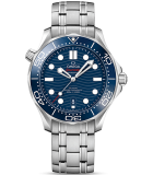 Seamaster Diver 300 M Collection