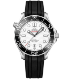 Diver 300M Co-Axial Master Chronometer