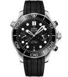 Diver 300M Co-Axial Chronometer Chronograph