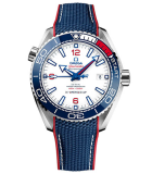 Seamaster Planet Ocean 600M 36th America's Cup Edition