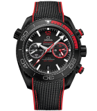 Seamaster Planet Ocean Volvo Ocean Race Limited Edition