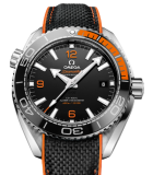 Seamaster Planet Ocean collection
