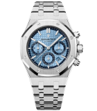 Royal Oak Chronograph Limited Edition
