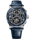 CODE 11.59 Flying Tourbillon Chronograph