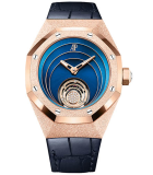 Royal Oak Concept Frosted Gold Flying Tourbillon