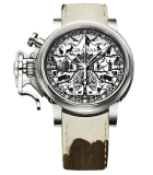Chronofighter Grand Vintage Swiss Edition