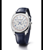 Harmony Calibre 3500 Ultra - Thin Grande Complication Chronograph Platinum