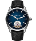 Pioneer Tourbillon Steel