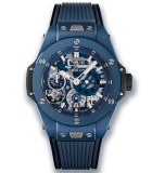 Big Bang MECA-10 Blue Ceramic