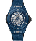 Big Bang Unico Sang Bleu Ceramic Blue