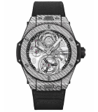 Big Bang Tourbillon Automatic Carbon