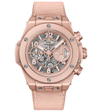 Big Bang Millennial Pink
