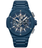 Big Bang Integral Blue Ceramic