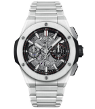 Big Bang Integral White Ceramic