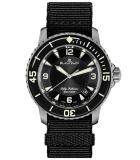 Fifty Fathoms Automatique 5015 Titanium